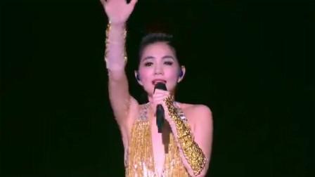 SHE的成员陈嘉桦演唱《坏女孩》
