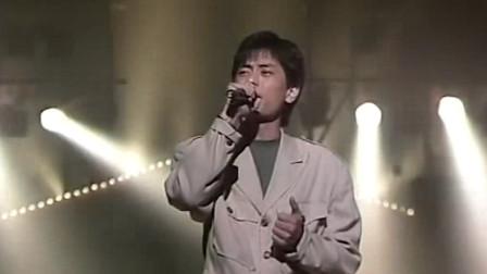 王杰最令人遗憾的一首歌,伤心《1999》,真正的千古绝唱