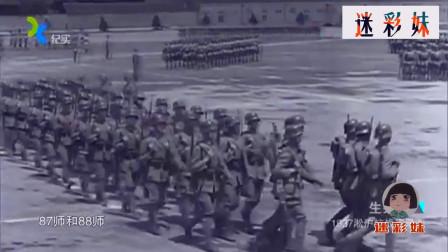 抗战:我们最强的的部队,全是德械装备,号称德械师!