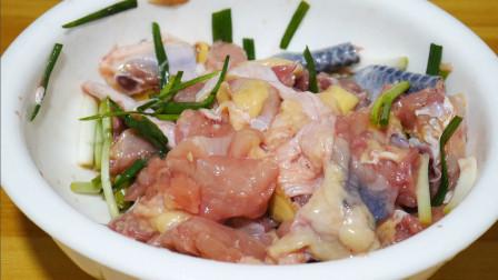 鸡肉这样做好吃有营养,不红烧,不炖汤,出锅后香飘满屋