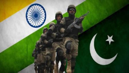 印媒:一旦开战,巴基斯坦将面临失败,张召忠用4个字回应