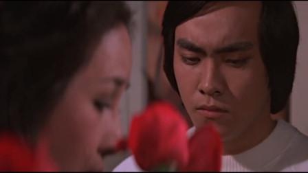 纯爱:小伙想要重出江湖,女孩不舍,果然刚出手就受伤