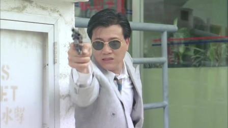 大腕云集的一部警匪片,1989年上映,喜欢的话可以重温一下