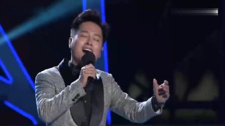 云飞专门为郭津彤唱的一首歌,并成了他的经典之作,一火就是5年
