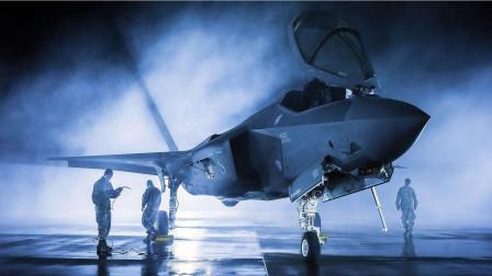 矛盾之争?美国宣称S400并没有反隐能力,为何还要让F35一直躲避