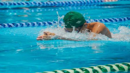 夏天公共泳池游泳,有传播疾病的风险吗?