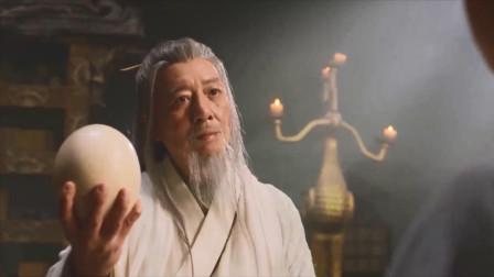 超级中国经典IP改编《天书奇谈》