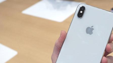 从8699跌至4599,5.8英寸+苹果A12,库克还是妥协了!