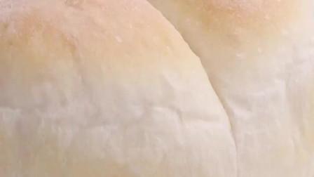 红糖核桃包的做法