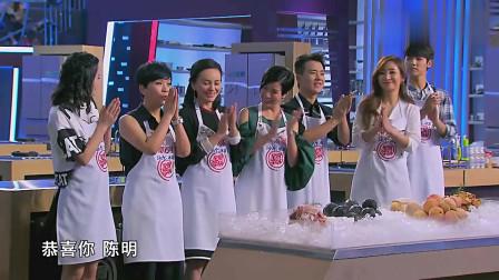 星厨驾到:刘一帆直接说几位星厨的菜差到爆炸,郭麒麟直接对号入座!