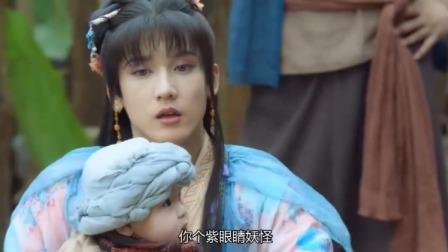 长相守:段月容女装妖媚,蛮横不讲理,木槿替他去做苦力