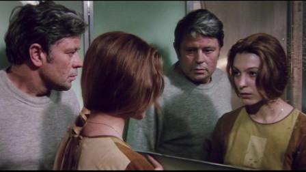 """《索拉里斯》,主角去多年的""""妻子""""突然出现,现实还是梦境?"""