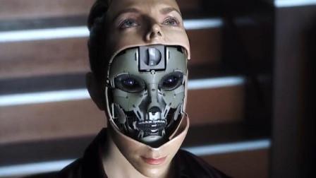 《人工智能》这是一部科幻电影, 却更像一部亲情篇。无限的爱