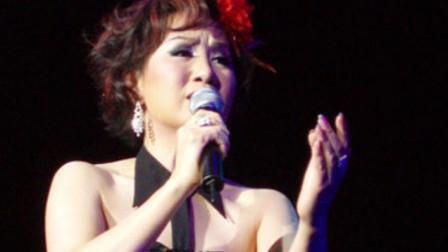 林淑容、李茂山《无言的结局》,还是原唱好听经典,7080后回忆!