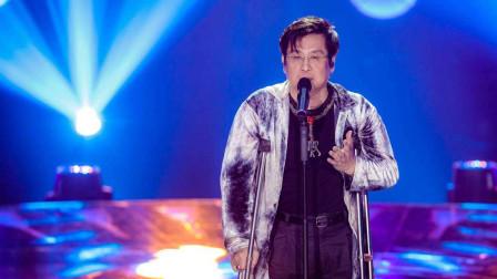 """90年代最有""""影响力""""的歌手,歌曲拯救了无数人,自己却一生残疾"""