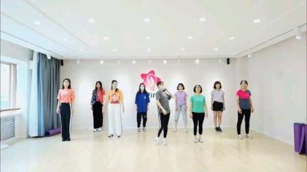 青岛Spink舞蹈室·超级嗨的减肥尊巴舞《super clap》