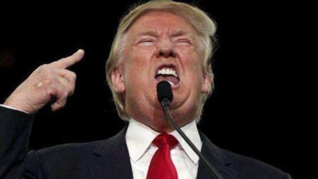 """特朗普倒打一耙,美媒成了""""假新闻傀儡"""",集体反目不可回避"""