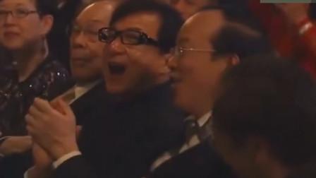林子祥再唱《男儿当自强》好听到炸,一开口台下掌声片片