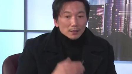 邹兆龙:以前的演员不是说谁能打,而是说谁挨打了不用进医院
