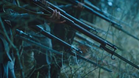 一部经典火爆战争电影 丛林围杀日军场面看得让人极致过瘾!
