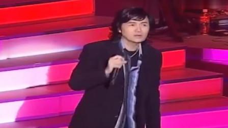 他是天皇巨星!王杰张国荣刘德华都是他的粉丝,巅峰却急流勇退