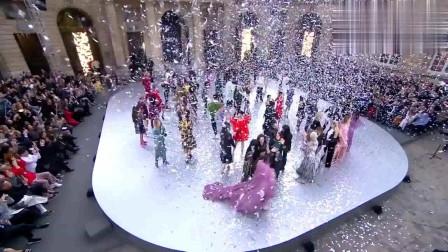 法国巴黎时装秀S S时装周