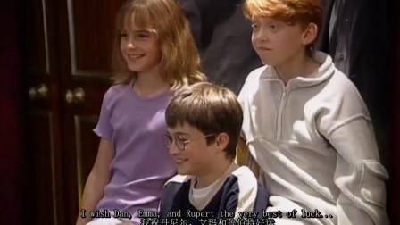 【哈利波特】每日一遍,智商再见