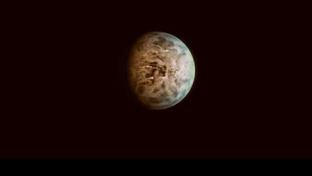 科学家发现:距离地球11光年,有最接近地球的行星