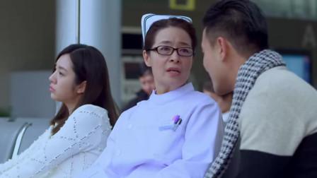 孕妇孕吐的厉害,直接就送医院挂点滴了,听不得吃的