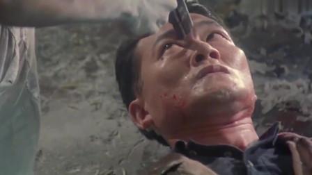 高分动作片《辣手神探》:特警乔装突击黑帮,高手双枪决战黑老大,迅猛凌厉