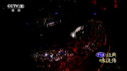 赵照把声律启蒙送给现场的观众朋友让他们鼓掌