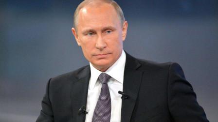 若冲突爆发,谁会出面帮俄罗斯?普京说出四个,俄国人拍手叫绝