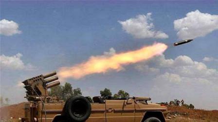 此武器一根大头针就能发射,我军已放弃使用,却深受中东各国喜爱