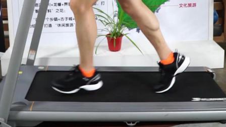 吴栋说跑步:多威马力跑鞋测评