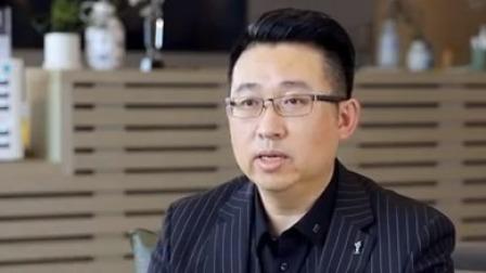 《创业成就人生》演讲人:吴思 创业中国人 20200529 超清版