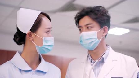 外科风云:美女割腕进急诊,陈绍聪凭借二寸不烂之舌救活,厉害了
