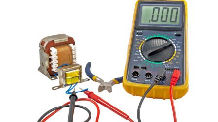 变压器如何测量好坏,如何接线,测量方法接线步骤一一讲解