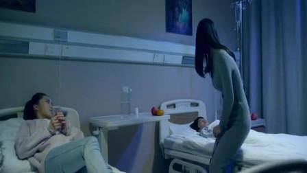 女医生精神恍惚,在卫生间感觉听到了孩子叫妈妈的声音