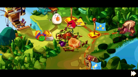 愤怒的小鸟RPG:辣椒工具可以随便使用,威力翻十倍