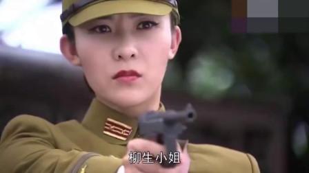 面对战友被抓,女子小队直接杀进法场,激烈枪战火力全开!