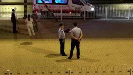 男子深夜从东三环跳桥身亡 北京警方介入调查