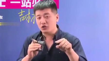张雪峰:自从我火了以后,这个学校就不好考了!搞笑了!