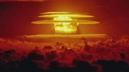 重启核试验再进一步,美军向总统立下军令状,数月内就能完成