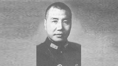 抗战时期,这位将军被日军子弹击穿胸部,却浑然不觉