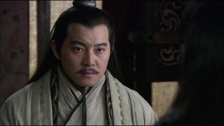 新三国:小霸王孙伯符轻取庐江城,一枚玉玺换回江东四将