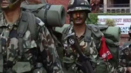 巴铁痛批印度扩张,成为邻国威胁:印军善于蚕食稍不注意就吃亏