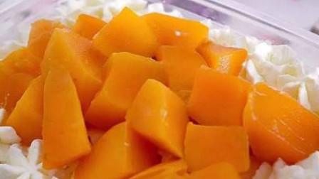 孕妇可以吃芒果吗