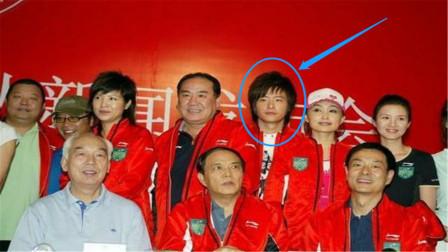 昔日国乒世界冠军,退役后成摸金校尉,如今沦为阶下囚获刑11年