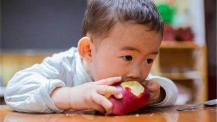 """这3种水果吃多了""""有害"""",日常少给孩子吃,家长自己也要管住嘴"""