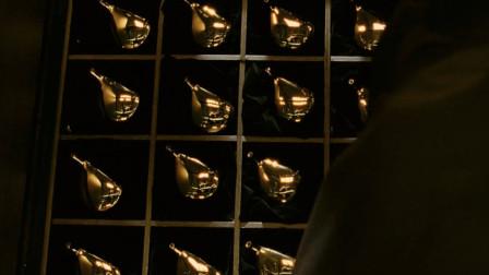 韩国犯罪片《以牙还牙》劫匪精心策划,抢走了600公斤黄金!